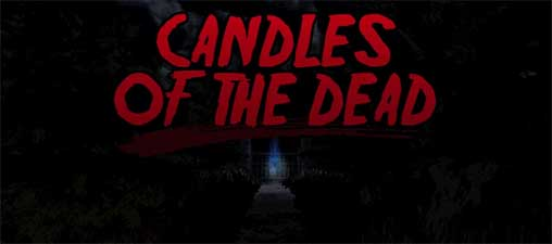 Candles of the Dead Full