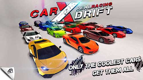 Car Drift X Real Drift Racing Apk