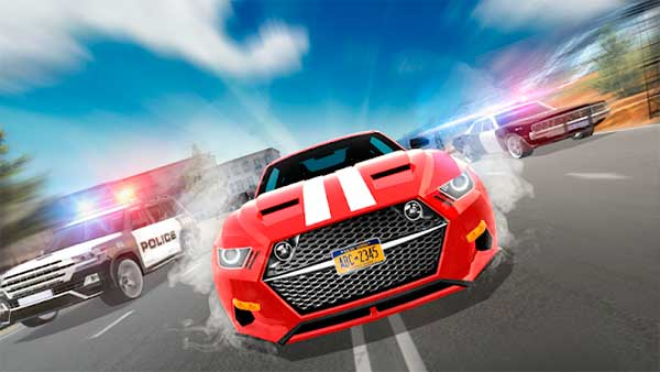 Car Simulator 2 1 25 Apk + MOD (Unlimited Money) + Data Android