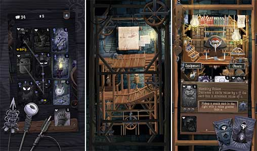 Card Thief Apk