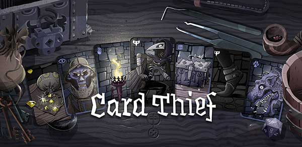 Card Thief Mod
