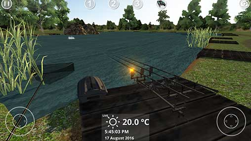 Carp Fishing Simulator Apk