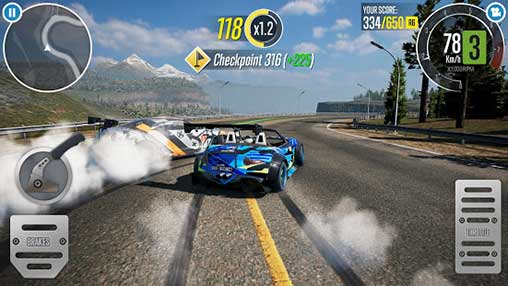 CarX Drift Racing 2 Apk Mod 2 1.3.0 Mod Money