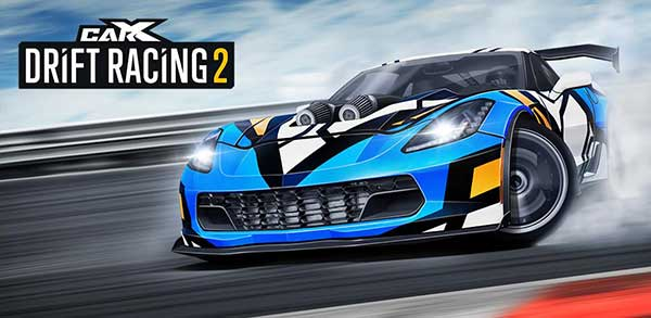 CarX Drift Racing 2 1.10.0 Apk + MOD (Money) + Data for Android