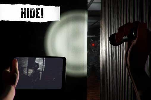 CASE: Animatronics - Horror game! Apk