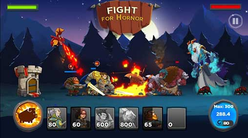 Castle Kingdom: Crush in Free Apk