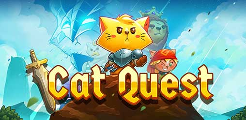 Cat Quest 1 2 2 Apk + Mod Money for Android