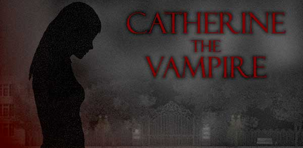CATHERINE THE VAMPIRE Mod