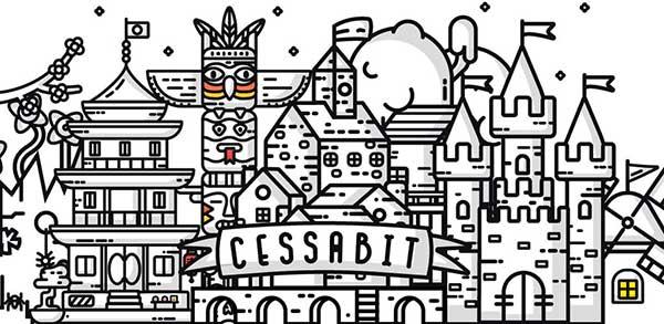 Cessabit: a Stress Relief Game Mod