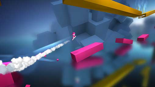 Chameleon Run Apk
