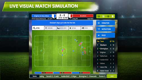 Championship Manager 17 Apk