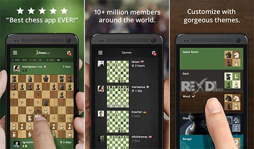 Chess - Play & Learn Apk