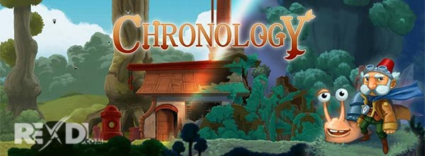 Chronology Unlocked APK + DATA for Android