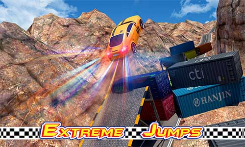 City Car Stunts 3D Apk