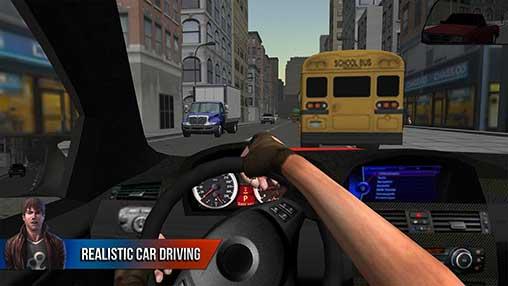 City Driving 2 Apk