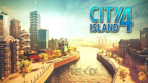 City Island 4 Sim Town Tycoon