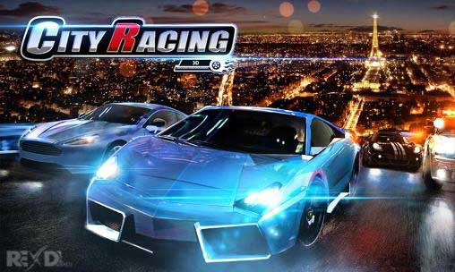 City Racing 3D 3.9.3179 Apk