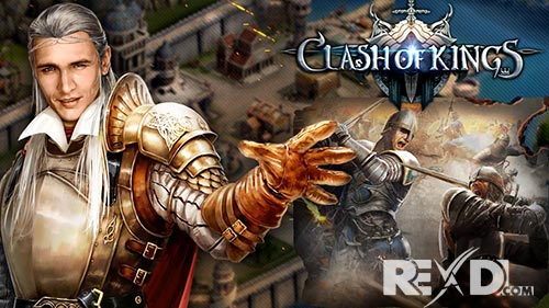 Rexdl.com Clash of Kings – CoK 3.30.0 Apk for Android Revdl.com