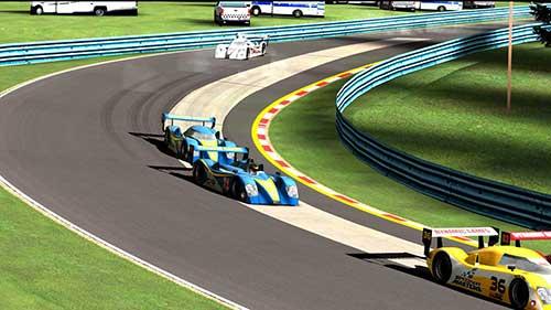 Classic Prototype Racing 2 Apk