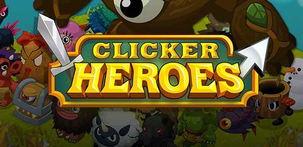 Clicker Heroes Mod