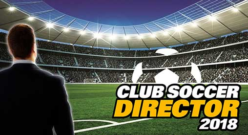 Club Soccer Director 2018