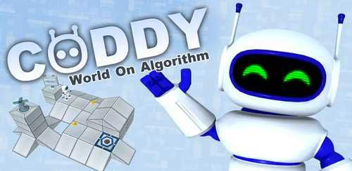 Coddy World on Algorithm
