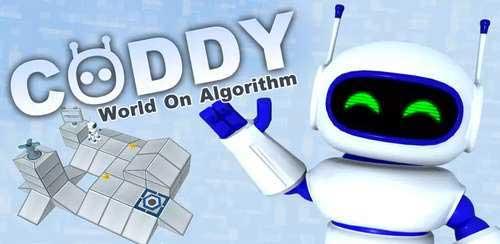 Coddy World on Algorithm