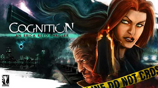 Cognition Episode 1 & 2 & 3 & 4 Full Apk + Data for Android