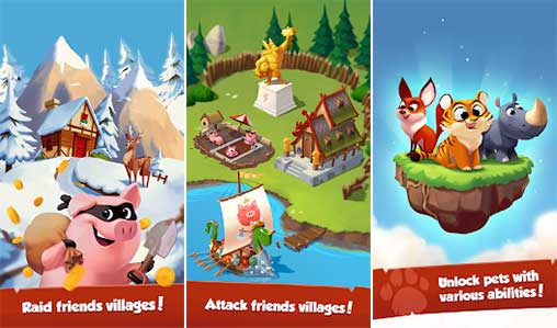 Coin Master 3 5 8 Apk + Mod [Coins/Spins] for Android