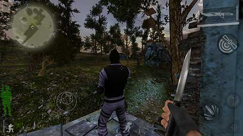 Commando Adventure Shooting Apk
