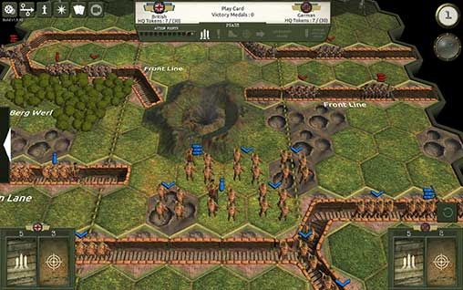 Commands & Colors: The Great War Apk