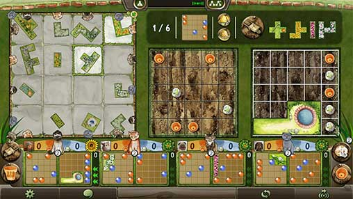 Cottage Garden Apk