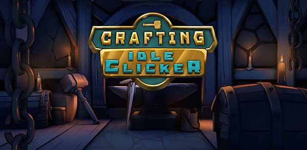 Crafting Idle Clicker Mod