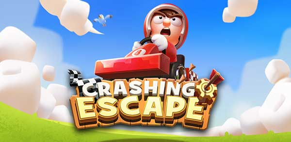 Crashing Escape Mod