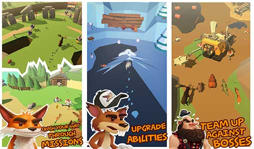 Crashing Season Apk