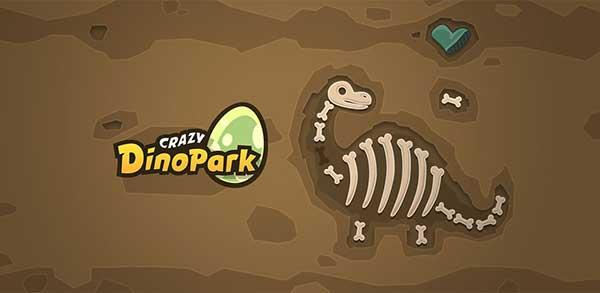 Crazy Dino Park 1 56 Apk + MOD (Diamond) for Android