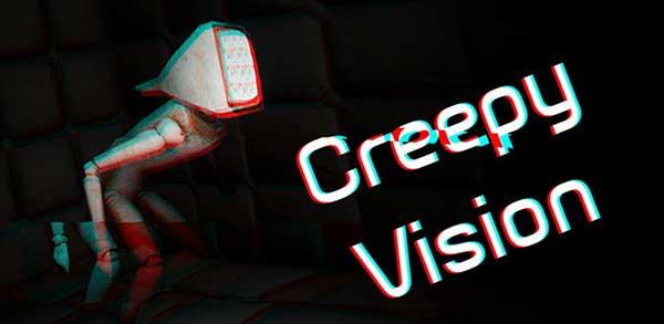 Creepy Vision Mod
