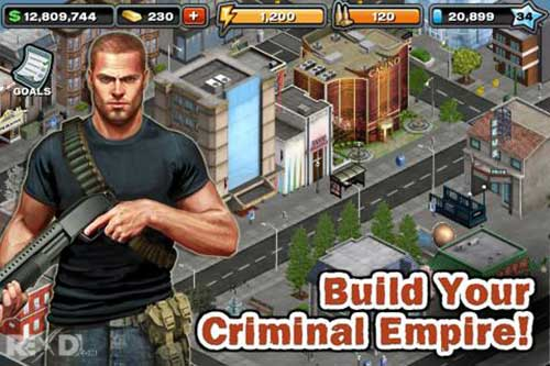 Crime City (Action RPG) Apk
