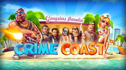 Crime Coast Gang Wars