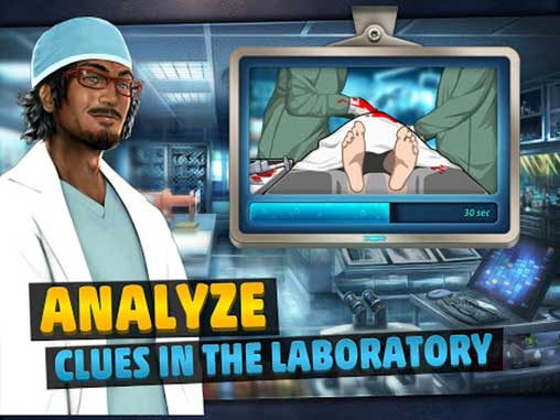 Criminal Case 2 25 1 Apk Mod Energy Hints For Android