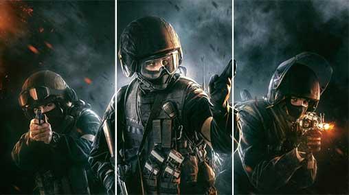 Critical Shot Online FPS Game Apk