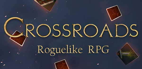 Crossroads: Roguelike RPG Dungeon Crawler
