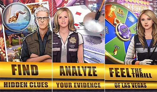 CSI Hidden Crimes Apk