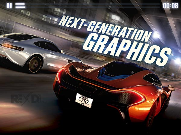 Csr Racing 2 2 18 1 Apk Mod Unlocked Data For Android