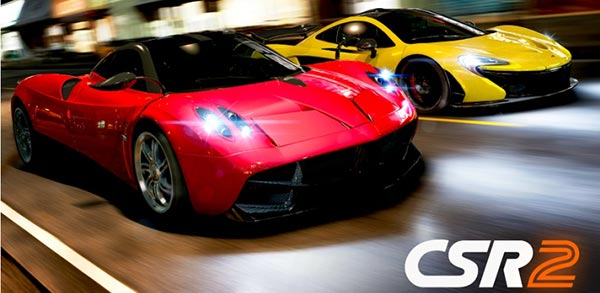 Rexdl.com CSR Racing 2 1.18.3 Apk + Mod + Data for Android Revdl.com