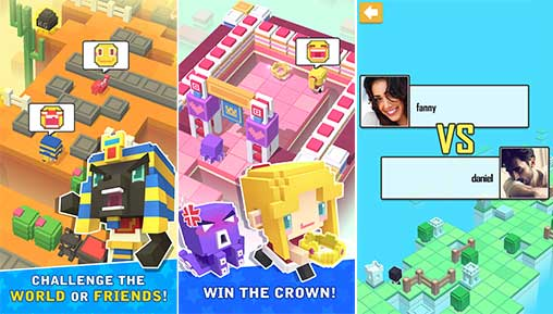 Cube Critters Apk