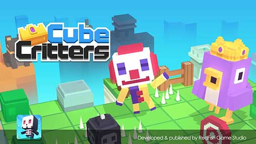 Cube Critters