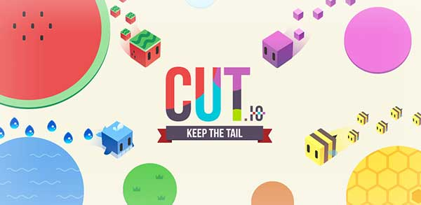 Cut.io : Keep the tail Mod
