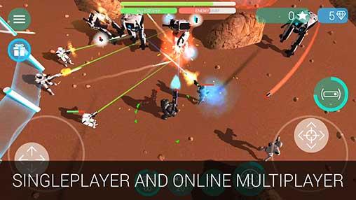 CyberSphere Online Apk