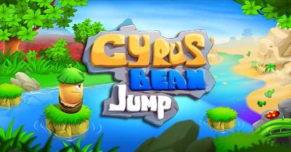 Cyrus Bean Jump